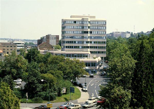 Beethovencenter Würzburg