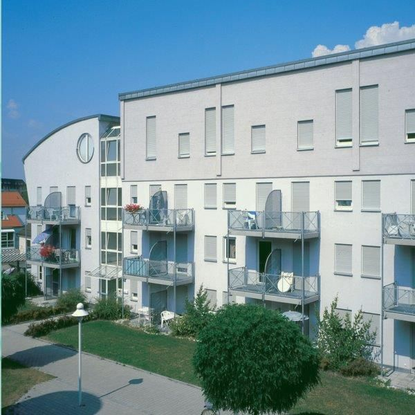 Regensburg Alfons Auer Straße