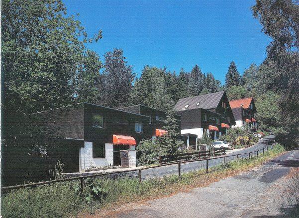 Rossbergweg