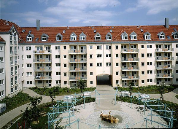 Sonnenhof in Fürth